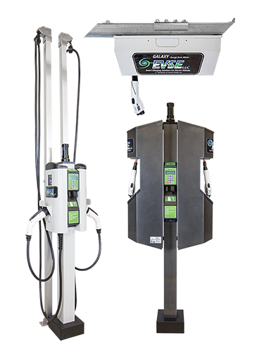 EVSE LLC Offers a Diverse Line of Smart EV Charging Stations and Electric Car Charger Products Designed for an Array of Applications