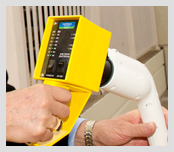 HAND-HELD TESTING DEVICES