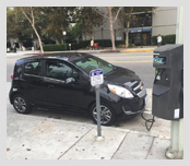 EV CHARGING STATION SUPPORT PRODUCTS