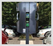 EV CHARGING STATION DATA ROUTER OPTIONS