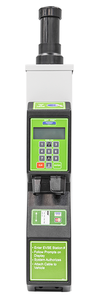 Our Integrated Solutions for EV Charging Stations Send Revenue Directly to Your Account