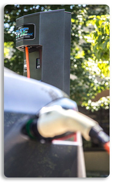 Download the Manuals for Our EV Chargers and Support Products