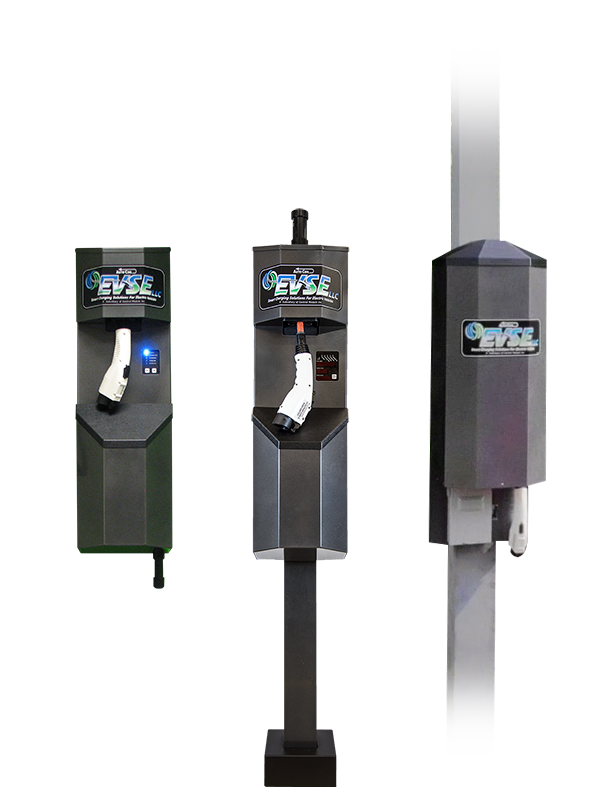 Equipped with Our State‐of‐the‐Art Cable Management System and Now Available in a New Single Utility Pole Mounted Version