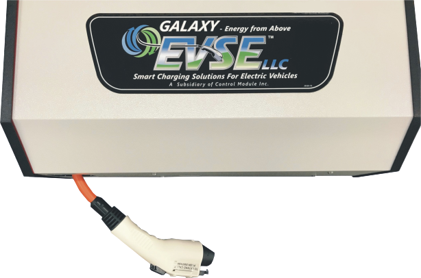 The Perfect Electric Vehicle Battery Charging Solution for Public and Private Parking Garages